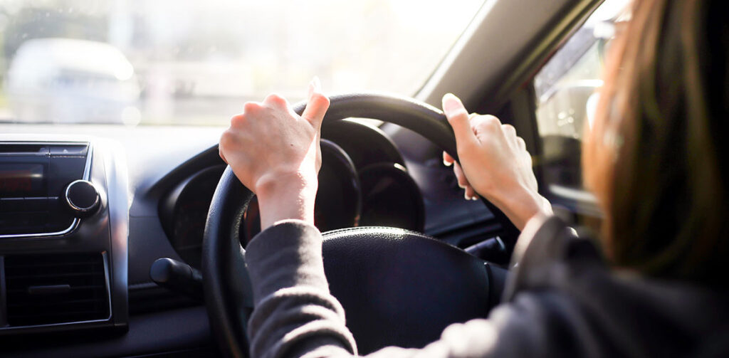 Safe Driving Tips for Winter Conditions
